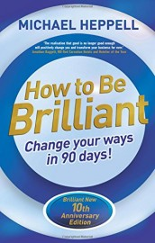 This is How to Be Brilliant - 10th Anniversary Edition