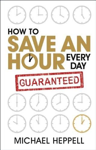 save an hour