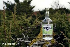 hepple-gin