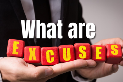 What are excuses